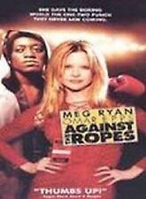 Against the Ropes (DVD, 2004, Full Frame; Checkpoint)
