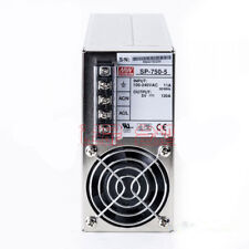 1pc New MEAN WELL Switching Power Supply SP-750-5 (5V 120A )