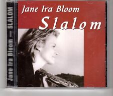 (HK600) Jane Ira Bloom, Slalom - 1996 CD