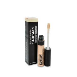 BareMinerals Bareskin Complete Coverage Serum Concealer LIGHT - 0.20 Oz. / 6mL