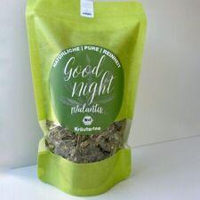 Malantis BIO Good Night Tee   BIO Kräutertee Einschlaftee Schlaftee
