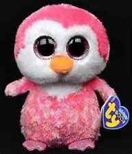 Ty Beanie Boo Boos Chillz The Penguin Five Below Excl. . 6 Inches Mwmt Ih