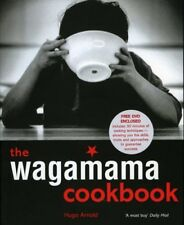 Wagamama Cookbook and DVD By Hugo Arnold