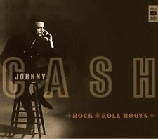Johnny Cash - Rock & Roll Roots, 2CD Neu