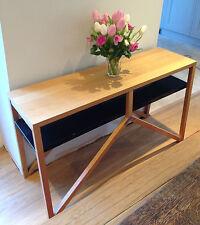 Habitat Contemporary Oak Tables