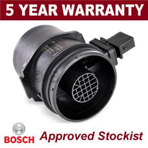 Bosch Mass Air Flow Meter Sensor 0281006146