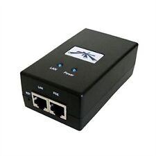 Ubiquiti Poe-2412w inyector Poe 24vdc 0.5a (Cod. Inf-aneawi0049)