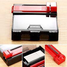 Tobacco Roller Maker Manual Cigarette Single Tube Injector Filling Machine Box