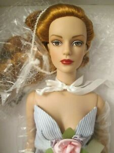 Spring Prelude Sydney Chase Tonner Doll NRFB 2006 BW Tyler Bod Collectors United