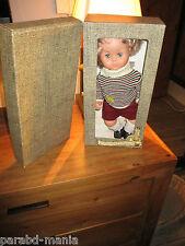 Ancienne poupée Gégé-grand modèle-rare,dans sa boite d origine (1970)