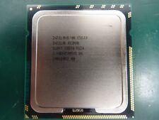 10 X Intel Xeon Processore SLBF 7 E5530 8M di cache, 2.40 GHz, 5.86 GT/S 80w JOB LOT