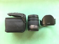 Panasonic Lumix G Vario 14-45mm f/3.5-5.6 Aspherical Mega O.I.S Lens