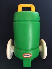Little Tikes Golf Pull Cart Toy Kids Child Club Caddy