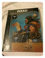 2000 AD: The Ultimate Collection: ISSUE 1: Sláine: The Horned God - New Sealed