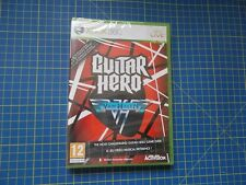 Guitar Hero Van Halen - Game Only (Xbox 360) New