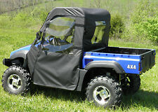 Top+RearWindow+Doors for Existing Windshield ~ MASSIMO 500 700 ~ New ~UTV