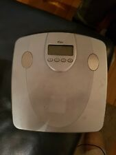 Electronic scales weight watchers