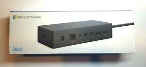 NEW GENUINE Microsoft Surface Dock #PD9-00003