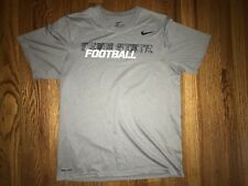 New Nike Penn State Nittany Lions Soccer Reversible Sleeveless Jersey Mens Xs Men's Clothing