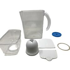 Clearly Filtered Water Filter Pitcher - Customer Return