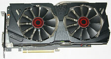 Asus Strix GeForce GTX 970 4GB graphics card [fully tested]
