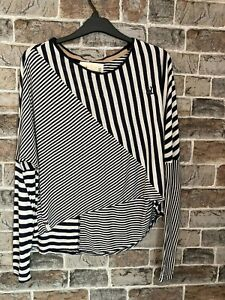 LADIES SOULCAL & CO TOP SIZE 12