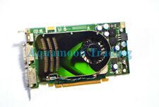 TP073 OEM  Nvidia GeForce 8600GS DVI/TV Video Graphics Card 256MB GDDR3