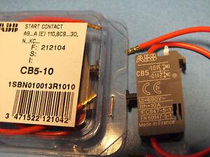 ABB  CB5-10 1SBN010013R1010