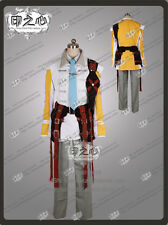 Free shipping Final Fantasy XIII-2 FFXIII-2 Hope Estheim Cosplay Costume