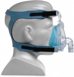 MASCHERA CPAP - diversi modelli - con assistenza all'acquisto