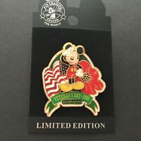 WDW - Veteran's Day 2005 Mickey Mouse LE 3500 Disney Pin 42567