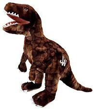 "Jurassic World 11"" Plush Brown T-Rex"
