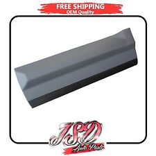 New Moulding land Rover rear door left LR044657 PRIMED READY TO PAINT