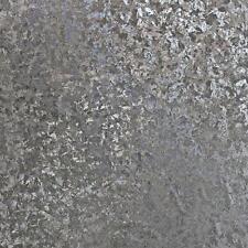 294305 - Illusions Gunmetal Velvet Crush Foil Pattern SJ Dixons Wallpaper
