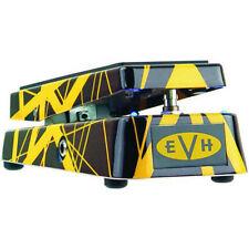 Jim Dunlop Eddie Van Halen Wah Pedal JD-EVH95 - EVH95