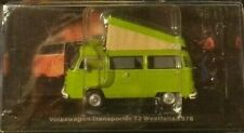 Volkswagen Transporter T2 Westfalia - DeAgostini Sammlung - Bj.1978 - 1/43 - OVP