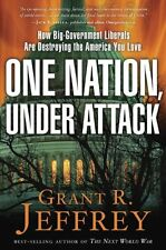 One Nation, Under Attack: How Big-Government Liber