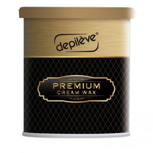 Depileve Premium Cream Wax 800g