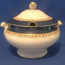 Art Deco White Vintage Original Porcelain & China