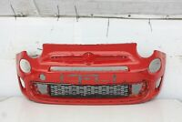 FIAT 500S FRONT BUMPER 2016-ON 735619571 GENUINE