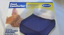 Dr. Scholls foot comforter, battery operated