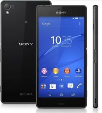 Sony Xperia Z3 D6616 32GB (T-Mobile Only) LTE GSM SmartPhone Cellphone