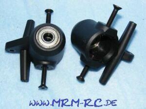 Spurhebel Achsschenkel Achse Reely Carbon Fighter 1:6 Graupner MT6 NEU 112001 23