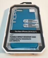 NEW Original Incipio NGP Impact Resistant Case for iPhone 6 Plus/6s Plus -Blue