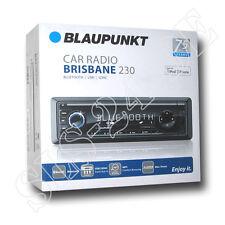Blaupunkt Brisbane 230 MP3 Autoradio Bluetooth Freisprechanlage USB SD AUX-IN
