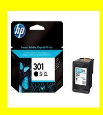 original HP 301 CH561EE Deskjet 1000 1050A 2000 2050A 2054 2510 3000 3050A NEU
