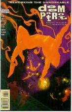 Doom PATROL # 76 (Ted Jewel) (USA, 1994)