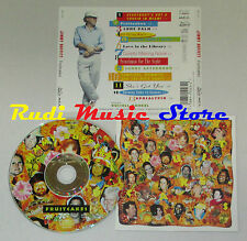 CD JIMMY BUFFETT Fruitcakes 1994 germany MCA MCD 11043 mc lp dvd vhs (CS51)