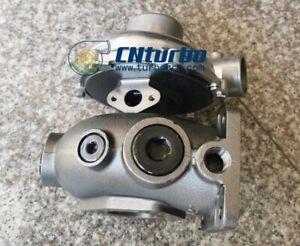 NEW RHC61W turbocharger Yanmar Marine 4LH-STE 119195-18031 VC240080 turbocharger
