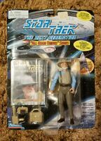 Star Trek The Next Generation Picard All Good Things Playmates Figure 1995